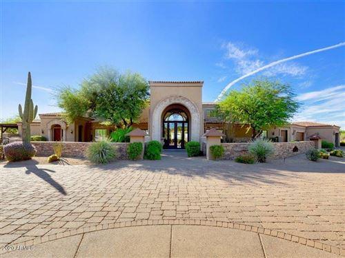 Photo of 9701 E HAPPY VALLEY Road #5, Scottsdale, AZ 85255 (MLS # 6156204)