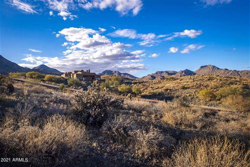 Photo of 14211 E COYOTE Way, Fountain Hills, AZ 85268 (MLS # 6185204)