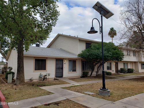 Photo of 5104 S KENNETH Place, Tempe, AZ 85282 (MLS # 6186204)