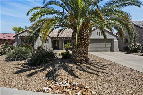 Photo of 18539 N SUNRAY Court, Surprise, AZ 85374 (MLS # 6221204)