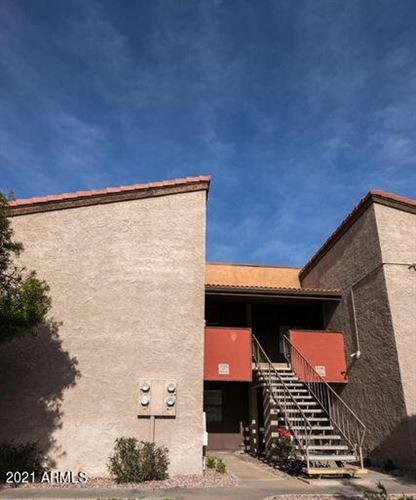 Photo of 1730 W EMELITA Avenue #1005, Mesa, AZ 85202 (MLS # 6308204)