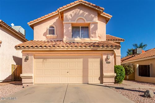 Photo of 17241 N 47TH Street, Phoenix, AZ 85032 (MLS # 6309204)