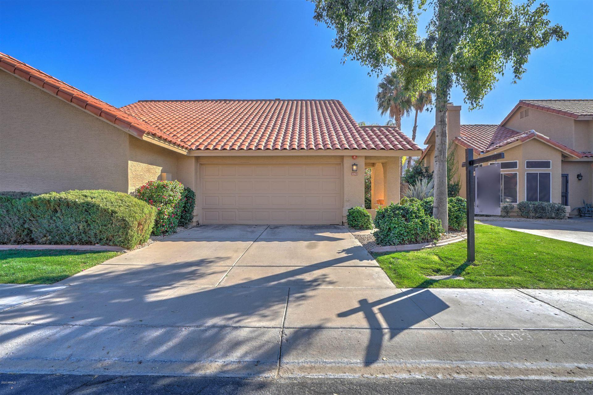 13563 N 92ND Way, Scottsdale, AZ 85260 - #: 6037204