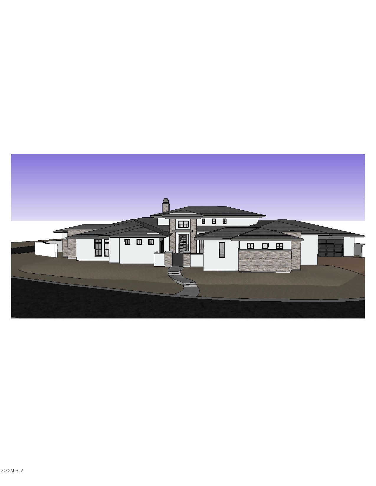 3048 W COTTONWOOD Lane, Phoenix, AZ 85045 - MLS#: 6092204
