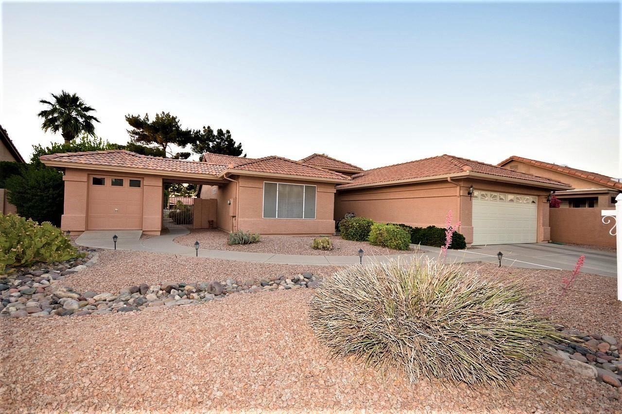 Photo of 11022 E TWILIGHT Court, Sun Lakes, AZ 85248 (MLS # 6234204)