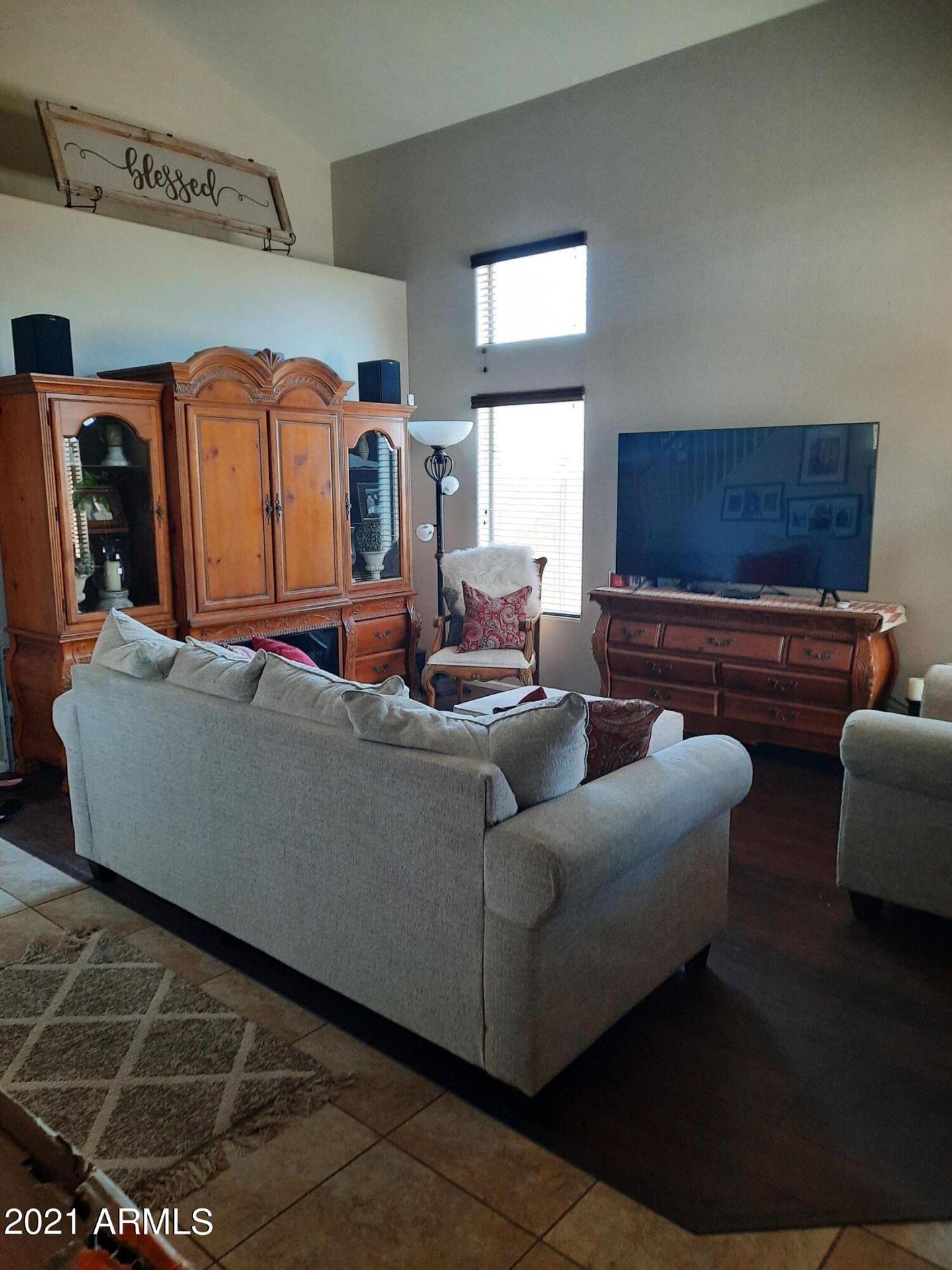 Photo of 28394 N GOLD Lane, San Tan Valley, AZ 85143 (MLS # 6247204)