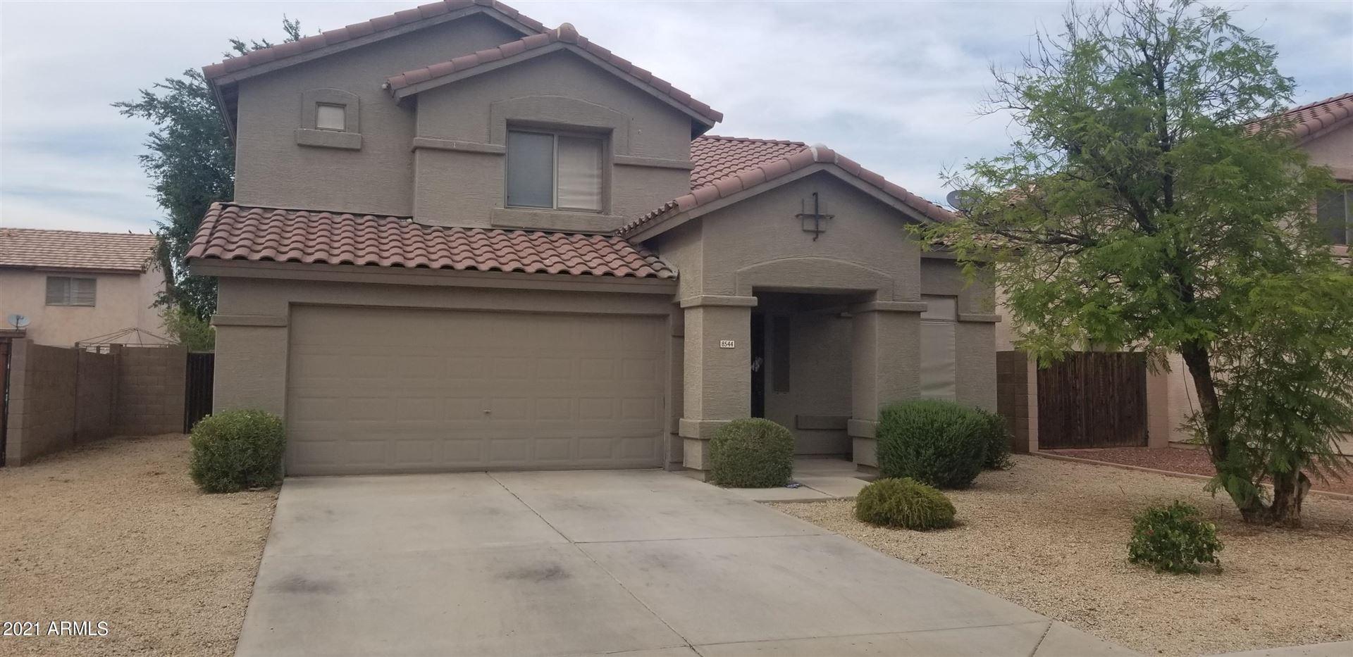 Photo of 8544 W VOGEL Avenue, Peoria, AZ 85345 (MLS # 6268204)