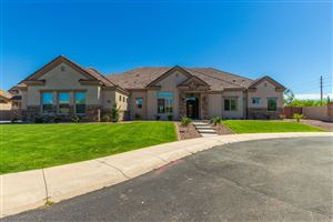 Photo of 6825 E INGRAM Circle, Mesa, AZ 85207 (MLS # 5914205)