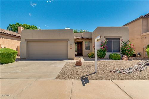 Photo of 15139 N 100TH Way, Scottsdale, AZ 85260 (MLS # 6099205)
