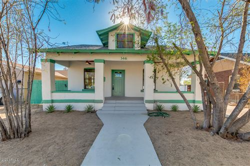 Photo of 346 N 15TH Street, Phoenix, AZ 85006 (MLS # 6105205)