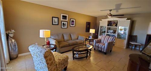 Photo of 13367 W STONEBROOK Drive, Sun City West, AZ 85375 (MLS # 6198205)