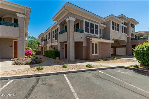 Photo of 15221 N CLUBGATE Drive #2052, Scottsdale, AZ 85254 (MLS # 6220205)