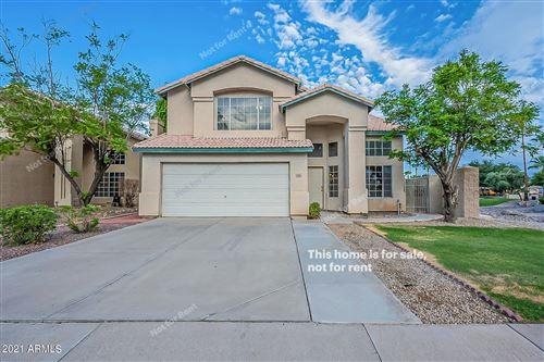 Photo of 456 N CAMBRIDGE Street, Gilbert, AZ 85233 (MLS # 6280205)