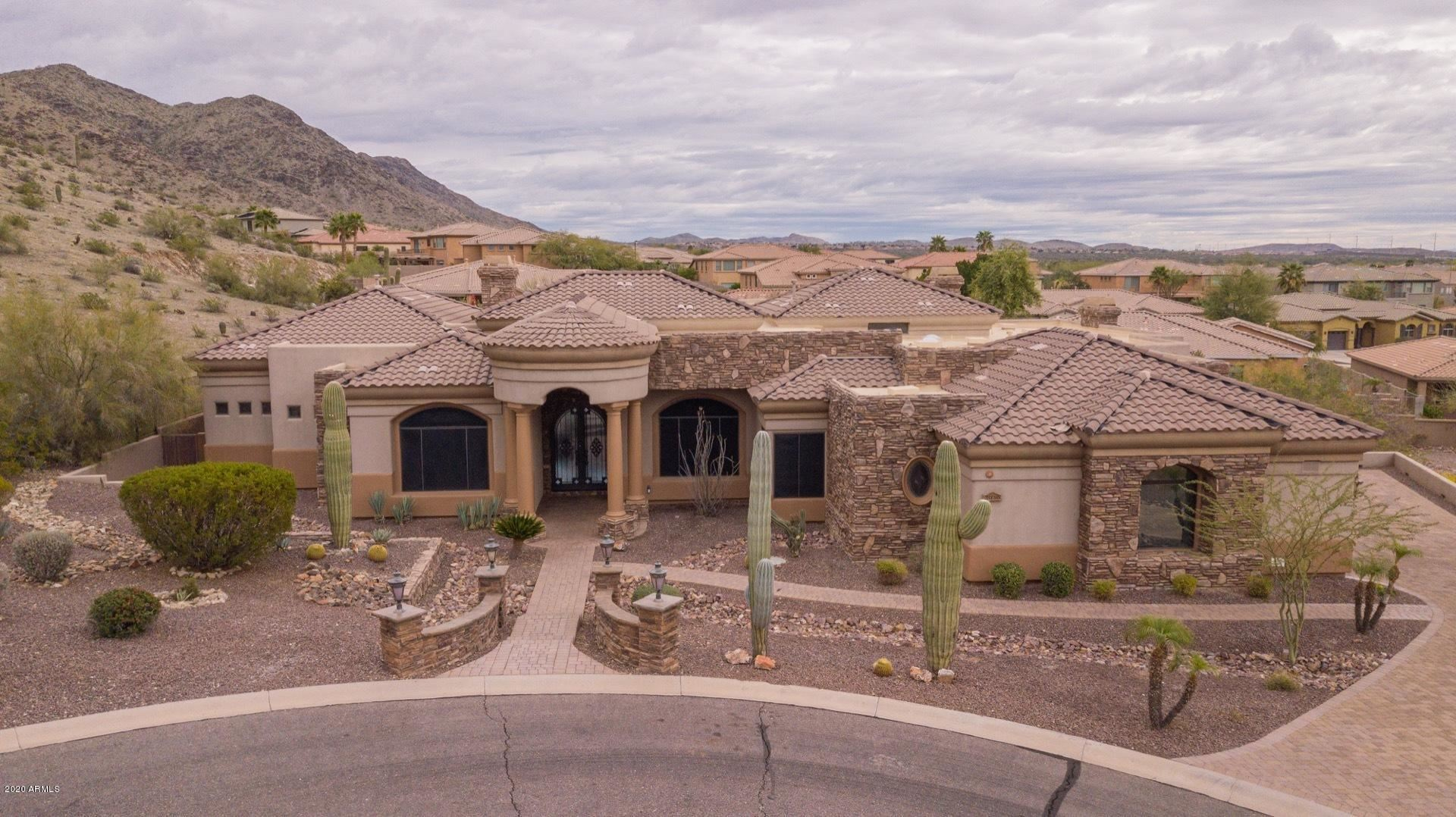 3038 W BRIARWOOD Terrace, Phoenix, AZ 85045 - MLS#: 6049205