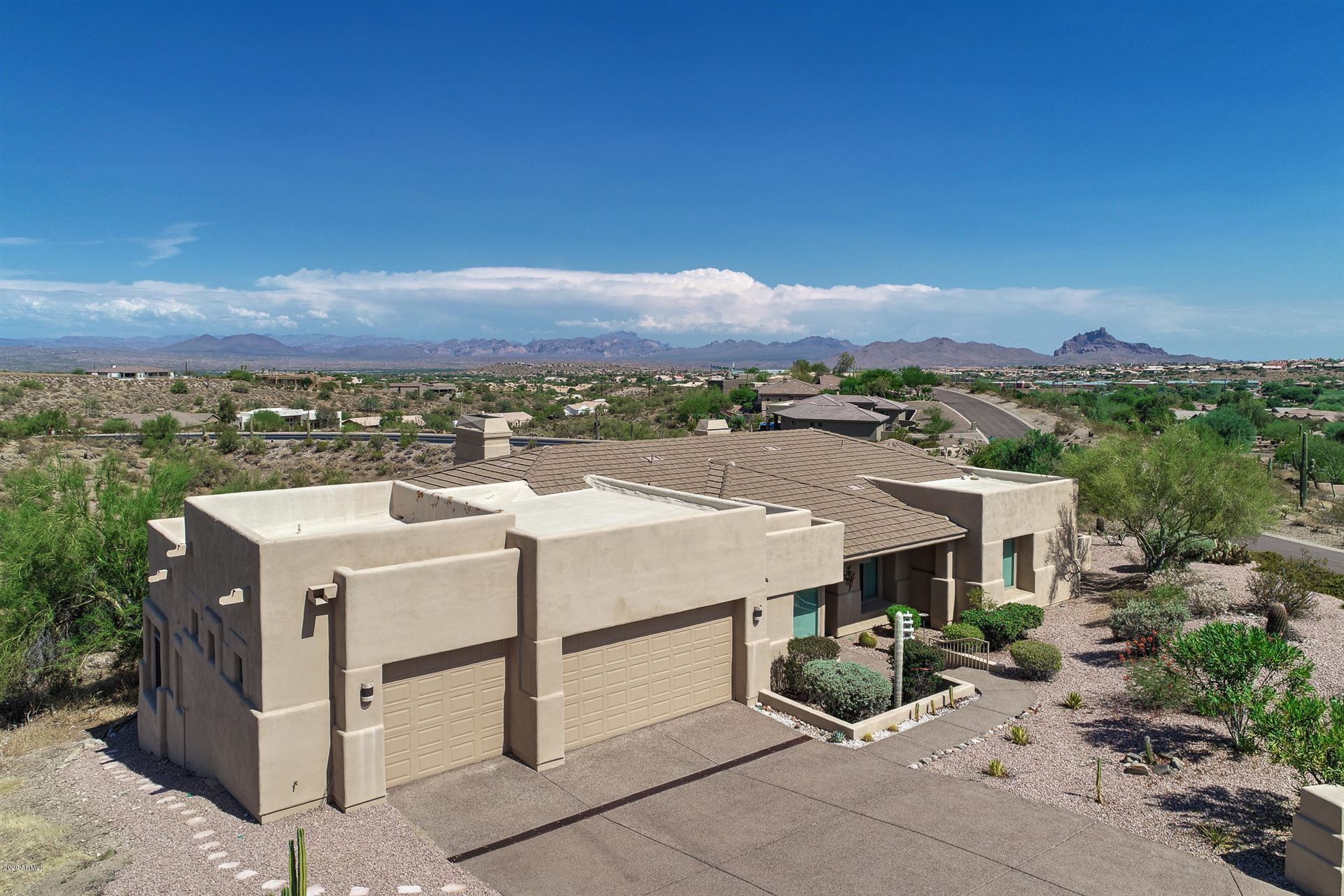 15742 E EAGLE CREST Road, Fountain Hills, AZ 85268 - MLS#: 6102205