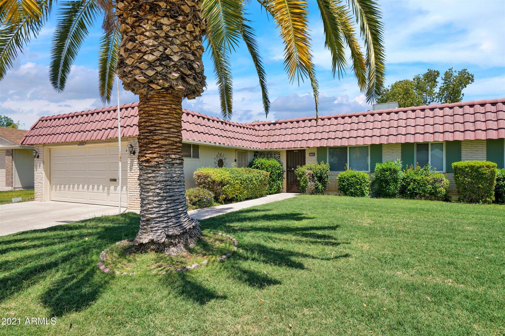 10308 W KINGSWOOD Circle, Sun City, AZ 85351 - MLS#: 6227205