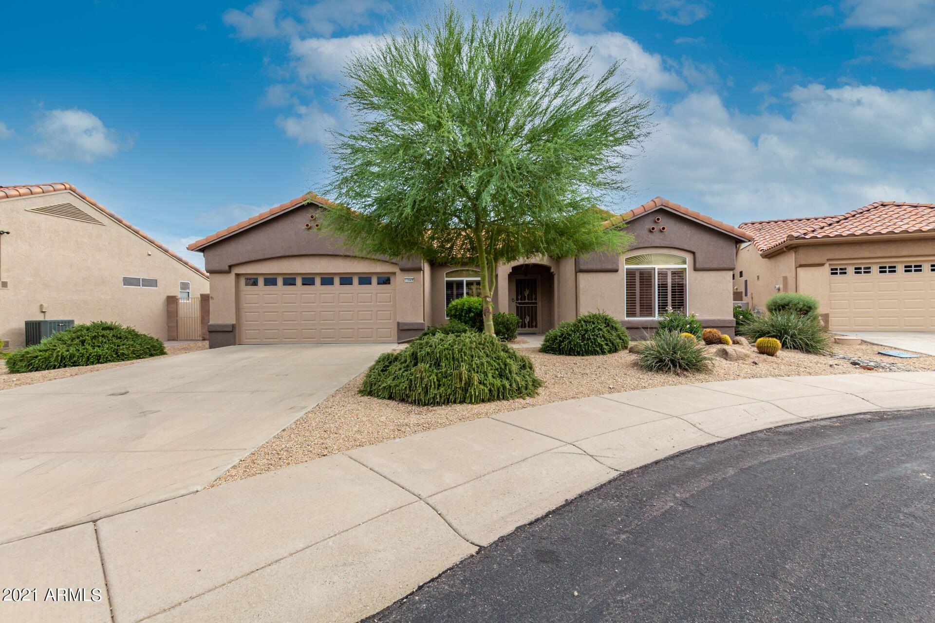 Photo of 13649 W CAVALCADE Drive, Sun City West, AZ 85375 (MLS # 6303205)