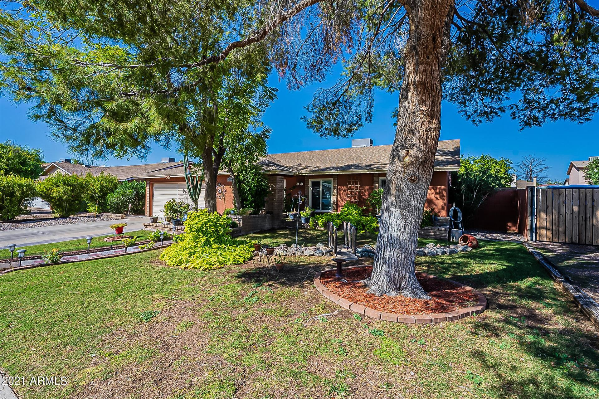 Photo of 1608 W CHILTON Street, Chandler, AZ 85224 (MLS # 6307205)
