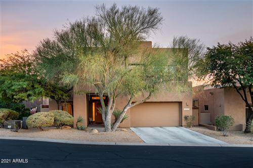 Photo of 10867 E White Feather Lane, Scottsdale, AZ 85262 (MLS # 6179206)