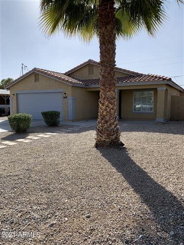 Photo of 16418 N 28TH Street, Phoenix, AZ 85032 (MLS # 6200206)