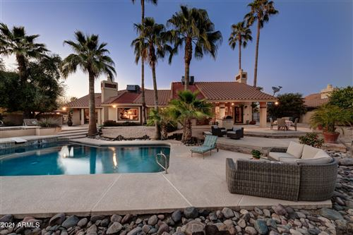 Photo of 6931 W EMILE ZOLA Avenue, Peoria, AZ 85381 (MLS # 6211206)