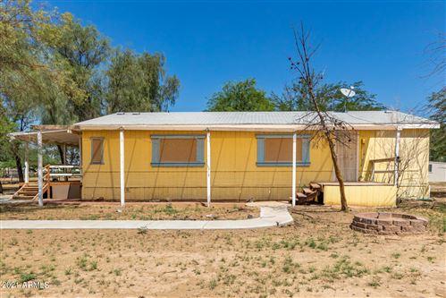Photo of 49960 W MOCKINGBIRD Lane, Maricopa, AZ 85139 (MLS # 6257206)