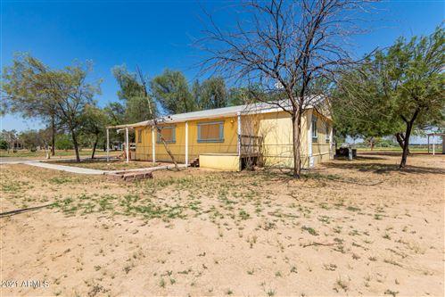 Tiny photo for 49960 W MOCKINGBIRD Lane, Maricopa, AZ 85139 (MLS # 6257206)