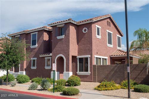 Photo of 3815 E FLOWER Court, Gilbert, AZ 85298 (MLS # 6269206)