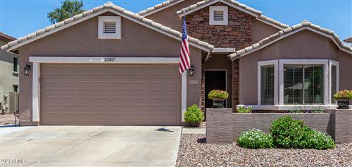 Photo of 23207 S 216TH Street, Queen Creek, AZ 85142 (MLS # 6271206)