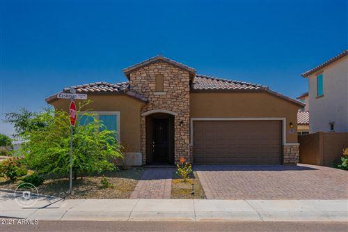 Photo of 10113 W CASHMAN Drive, Peoria, AZ 85383 (MLS # 6295206)