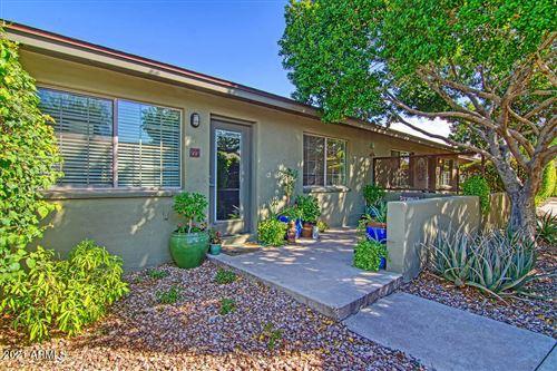Photo of 1850 E MARYLAND Avenue #22, Phoenix, AZ 85016 (MLS # 6311206)