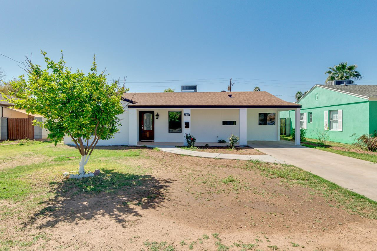 1811 E CAMPBELL Avenue, Phoenix, AZ 85016 - MLS#: 6217206