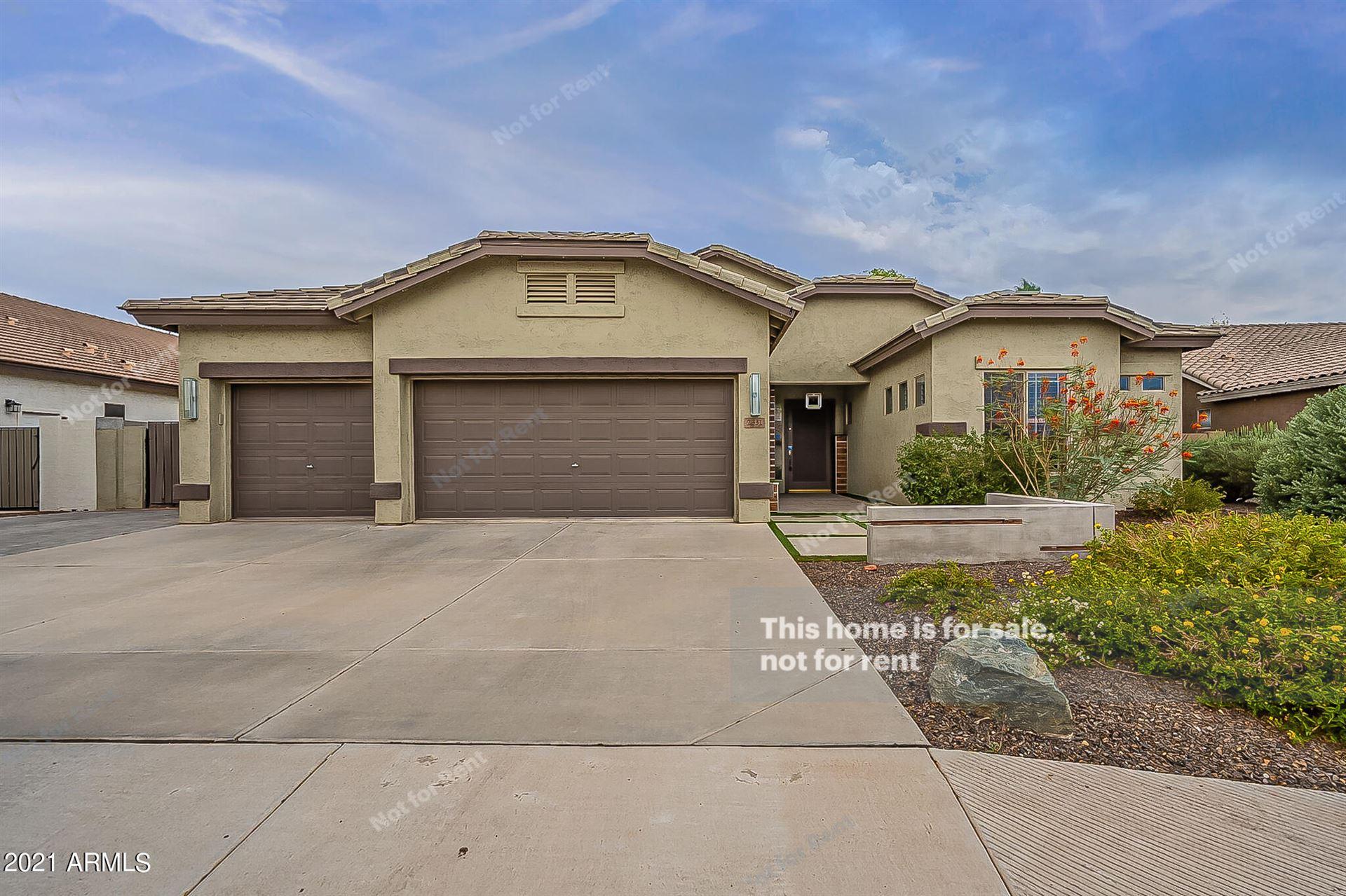 2331 E BELLERIVE Place, Chandler, AZ 85249 - MLS#: 6255206