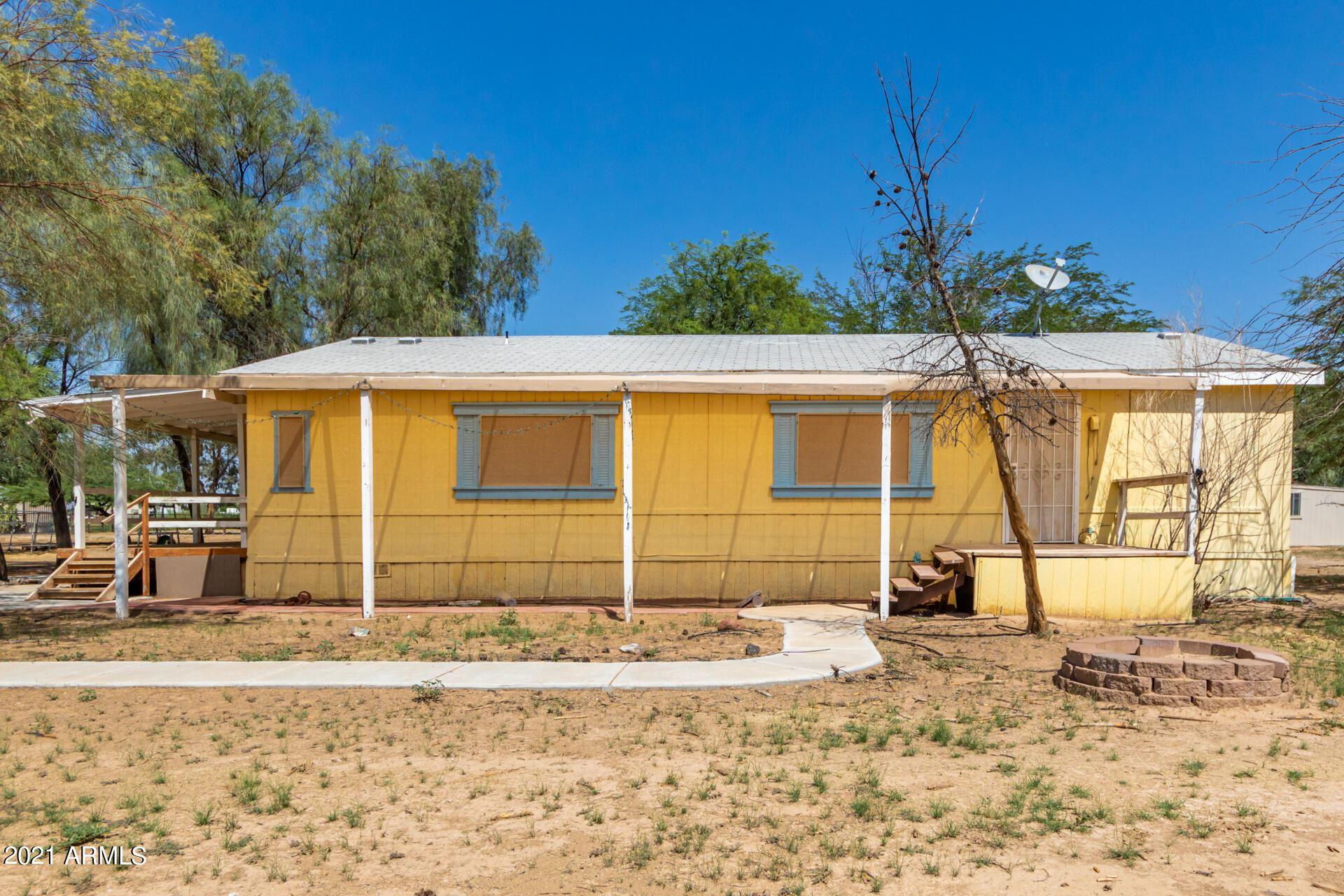 Photo for 49960 W MOCKINGBIRD Lane, Maricopa, AZ 85139 (MLS # 6257206)