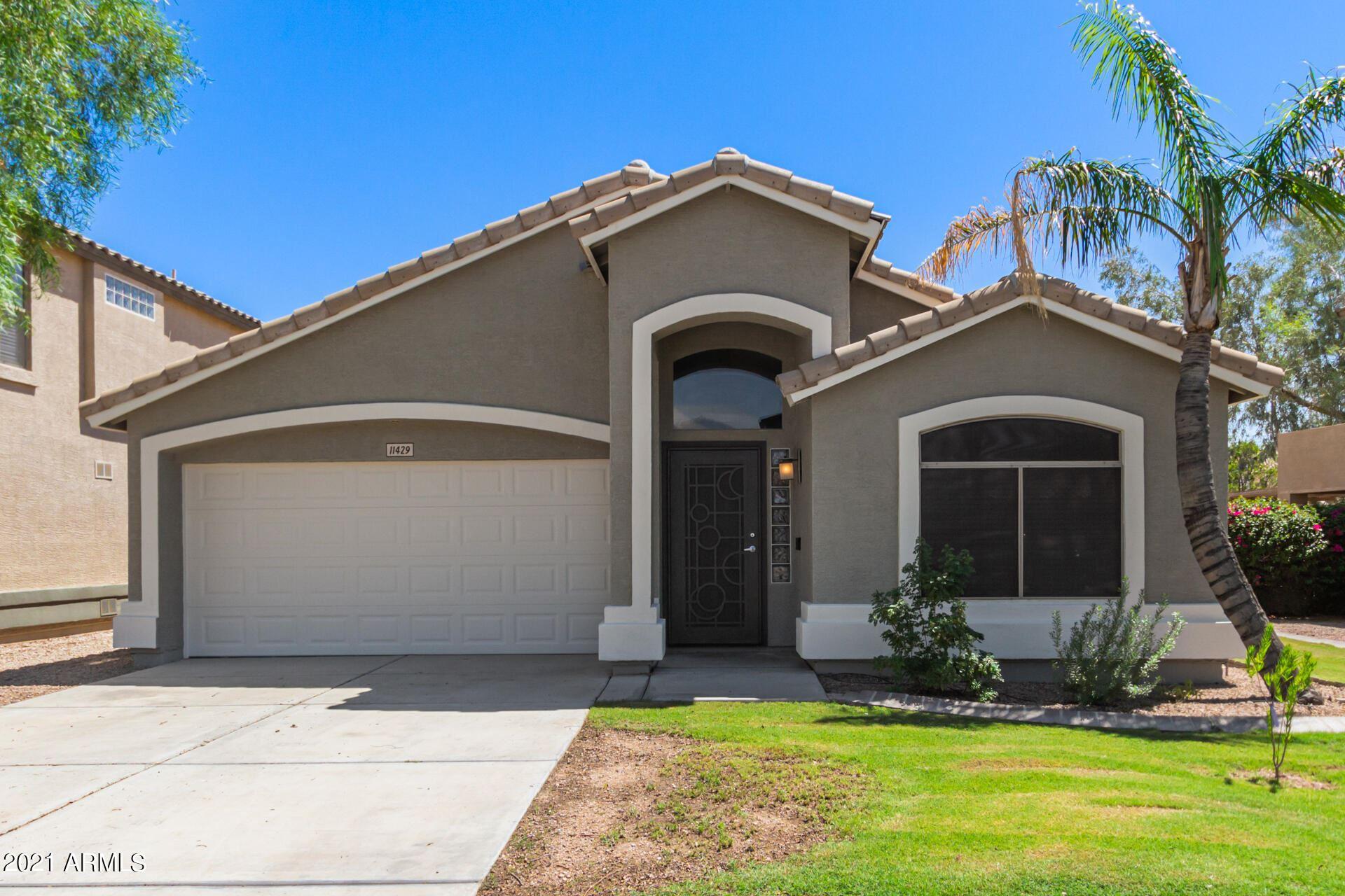 11429 E PRONGHORN Avenue, Mesa, AZ 85212 - MLS#: 6270206