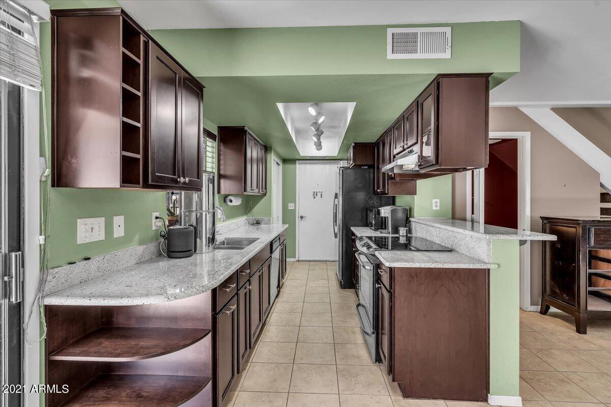 8837 S 48TH Street #1, Phoenix, AZ 85044 - MLS#: 6293206