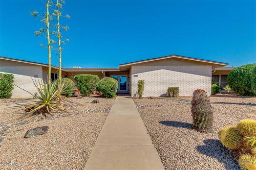 Photo of 19007 N CAMINO DEL SOL --, Sun City West, AZ 85375 (MLS # 6107207)