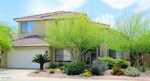 Photo of 5413 W HARTFORD Avenue, Glendale, AZ 85308 (MLS # 6166207)