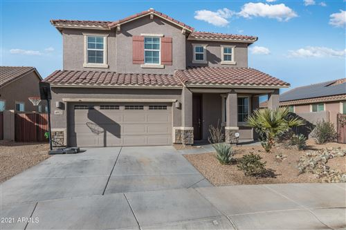 Photo of 6922 N 129TH Drive, Glendale, AZ 85307 (MLS # 6181207)