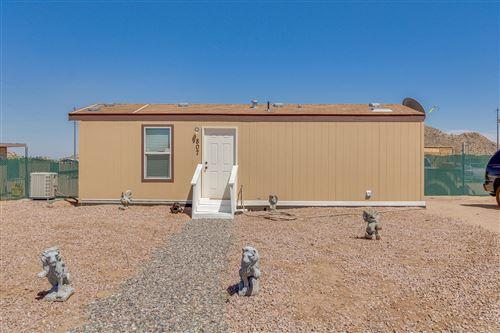Tiny photo for 807 S TEJON Road, Maricopa, AZ 85139 (MLS # 6226207)