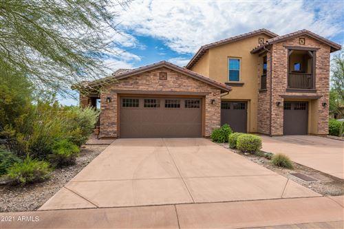 Photo of 17679 N 93RD Way, Scottsdale, AZ 85255 (MLS # 6289207)