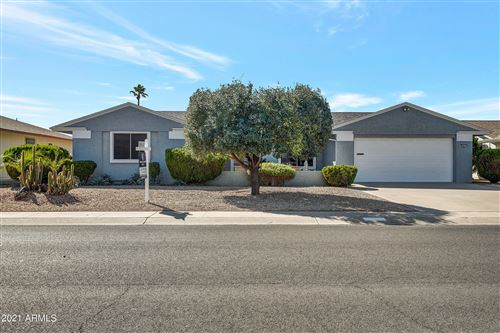 Photo of 10817 W Hutton Drive, Sun City, AZ 85351 (MLS # 6301207)