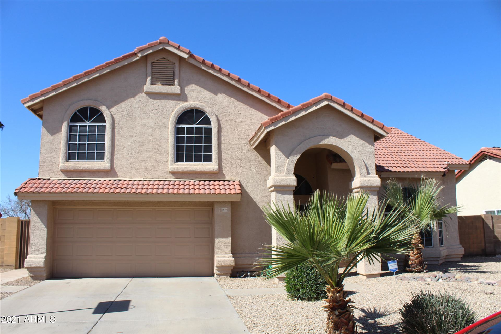 Photo of 3608 N COPENHAGEN Drive, Avondale, AZ 85392 (MLS # 6199207)