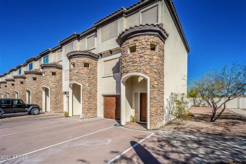Photo of 11652 N Saguaro Boulevard #8, Fountain Hills, AZ 85268 (MLS # 6193208)