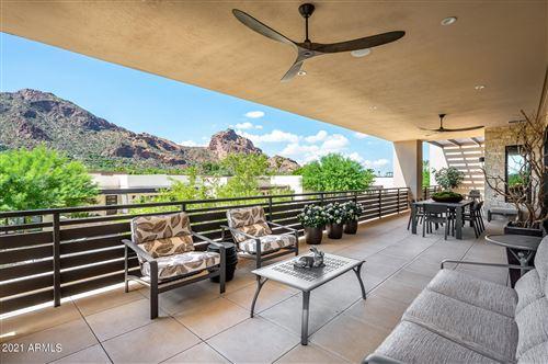 Photo of 5595 E ARROYO VERDE Drive, Paradise Valley, AZ 85253 (MLS # 6289208)