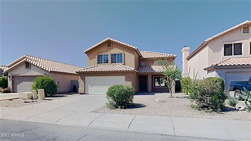 Photo of 31062 N 40TH Place, Cave Creek, AZ 85331 (MLS # 6306208)