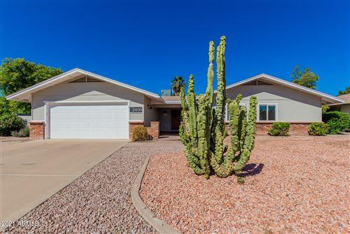 Photo of 2406 E JENSEN Street, Mesa, AZ 85213 (MLS # 6308208)