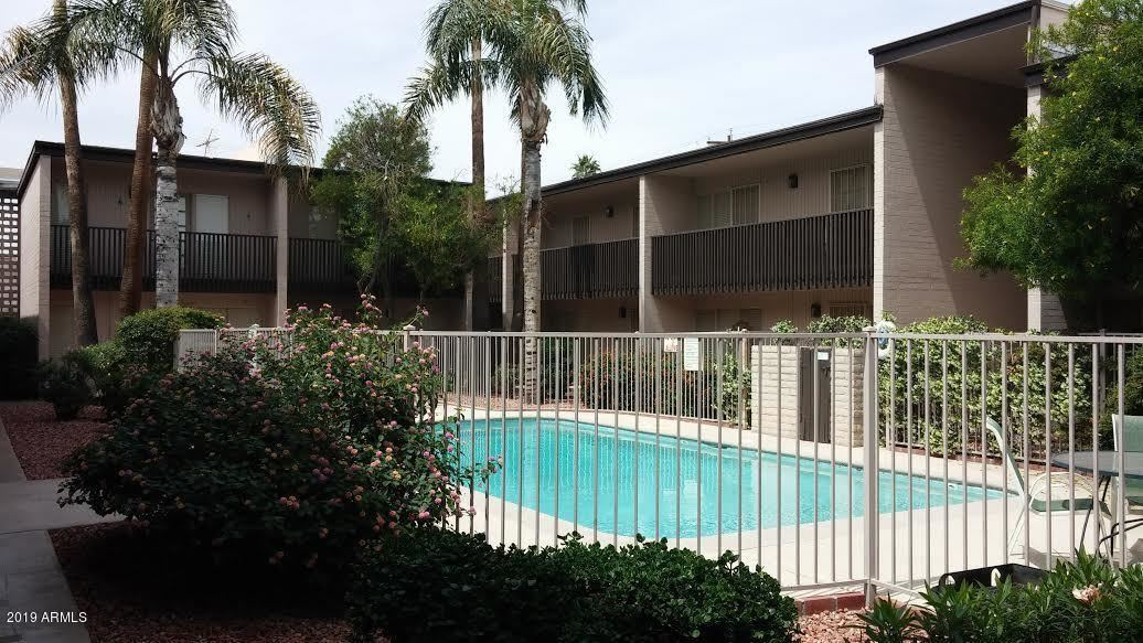 1828 W TUCKEY Lane #4, Phoenix, AZ 85015 - MLS#: 5999208