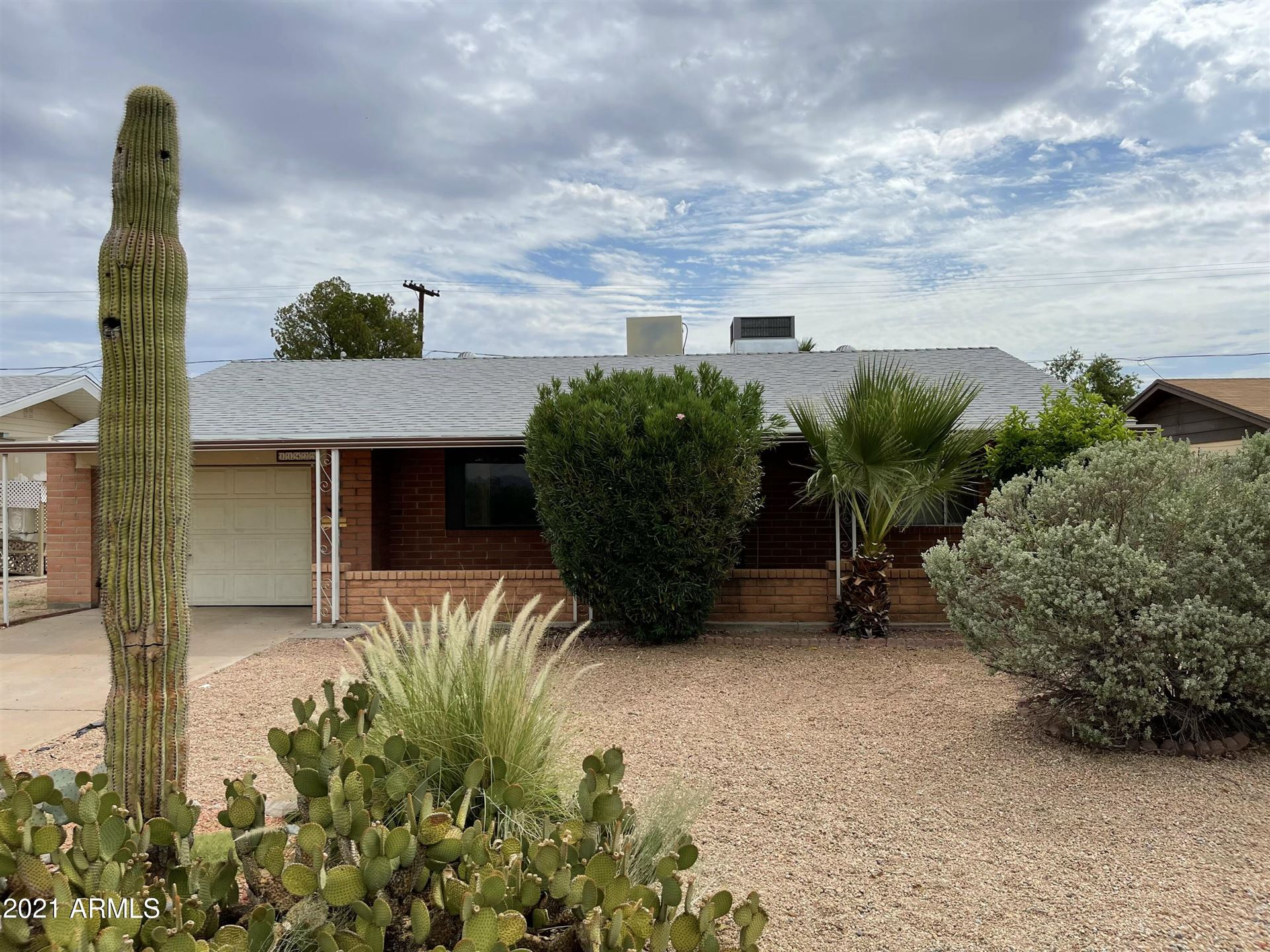 Photo of 11425 N 114TH Drive, Youngtown, AZ 85363 (MLS # 6287208)