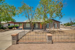 Photo of 2416 E VICTORY Drive, Tempe, AZ 85281 (MLS # 5941209)